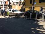 Installazione dei defibrillatori a Santa Margherita