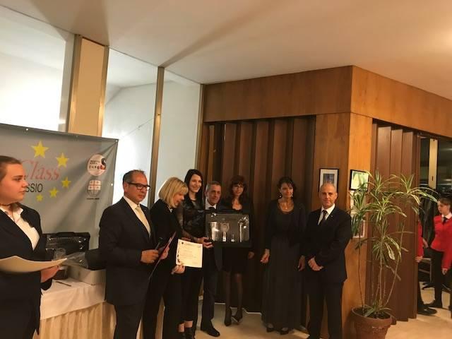 """L'Ipssar """"Federico II"""" di Siracusa vincitore assoluto del 12^ Trofeo Ventimiglia"""