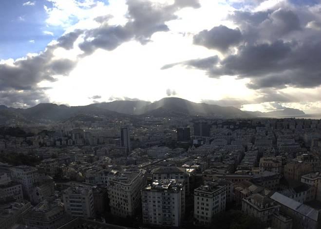 Levante di Genova