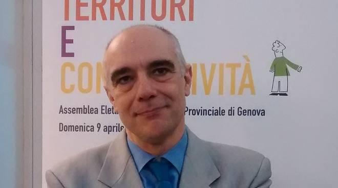 Massimiliano Spigno