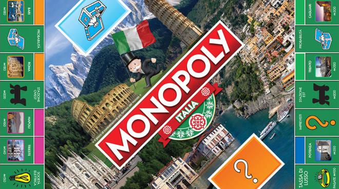 monopoly genova