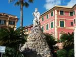 Monumento Garibaldi a Santa Margherita
