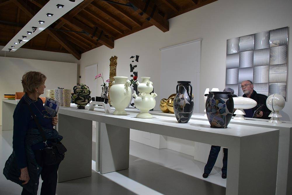 museo senior