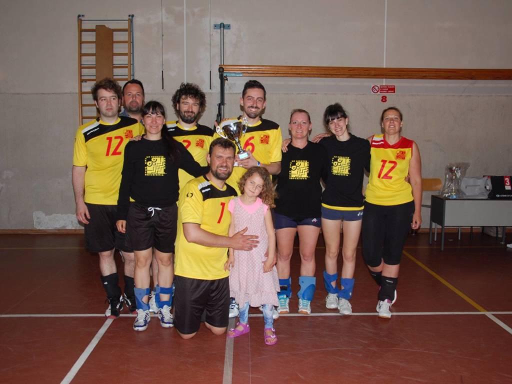 Open Provinciale di volley