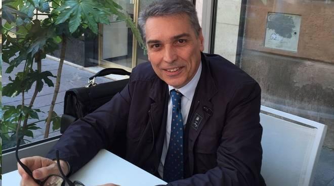 Giancarlo Maritano Borghetto