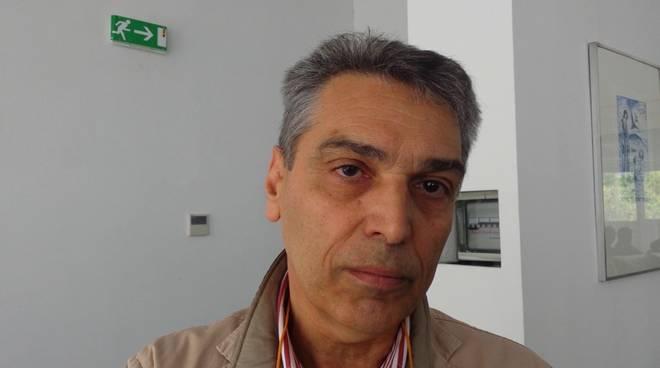 Giancalo Maritano Borghetto