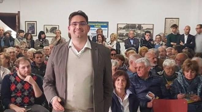 Matteo Pennino Cairo Montenotte