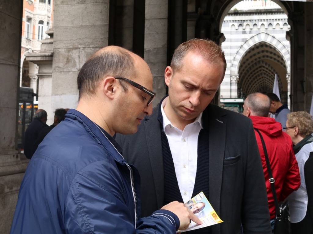 Luca Pirondini