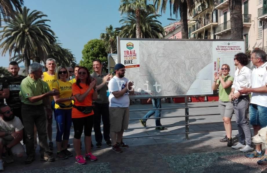 Presentazione del progetto Loano Outdoor