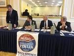 Presentazione Lista Musso-Direzione Italia