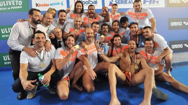 Prorecco Vs Brescia Finale scudetto