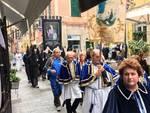 raduno confraternite liguri processione cristi