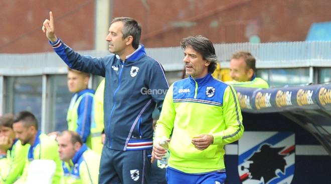 Sampdoria Vs Chievo Serie A