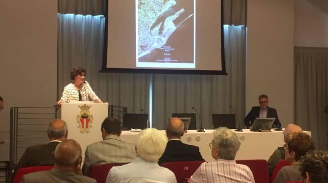Savona, il Comune si confronta coi cittadini sul waterfront di levante