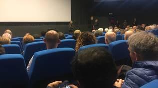 """Savona ospita la """"prima"""" del film """"Lo strano caso della maestra scomparsa"""""""