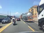 sciopero autotrasporto