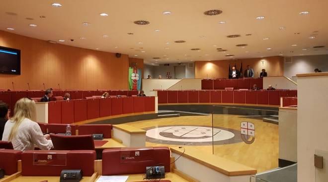 Seggi vuoti Lega Nord in consiglio regionale