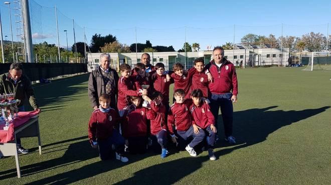 Torneo Primavera Granata