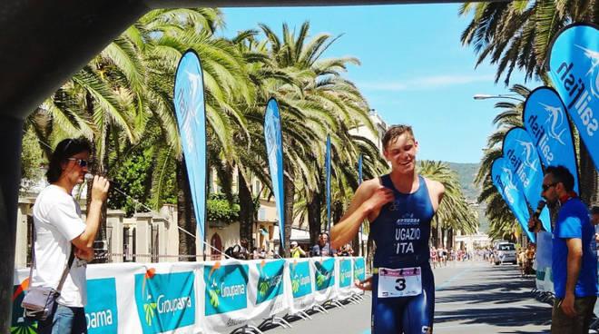 Triathlon Olimpico di Pietra Ligure
