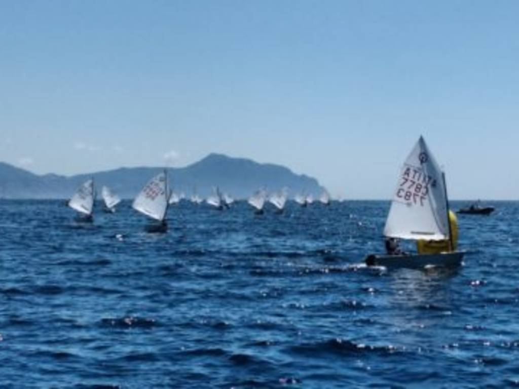 Trofeo Amm. M. O. Luigi Durand De La Penne