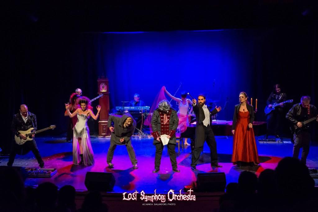 ultima notte di beethoven lost symphony orchestra nati da un sogno