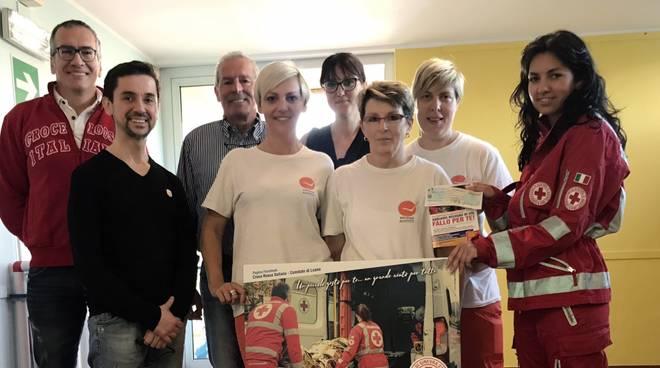 Fondazione Stella Grossi Croce Rossa Loano