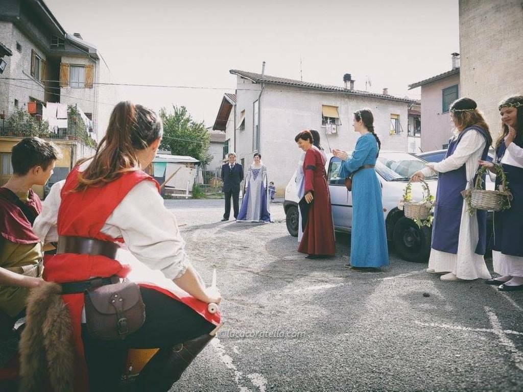 Festa Medievale Rocchetta