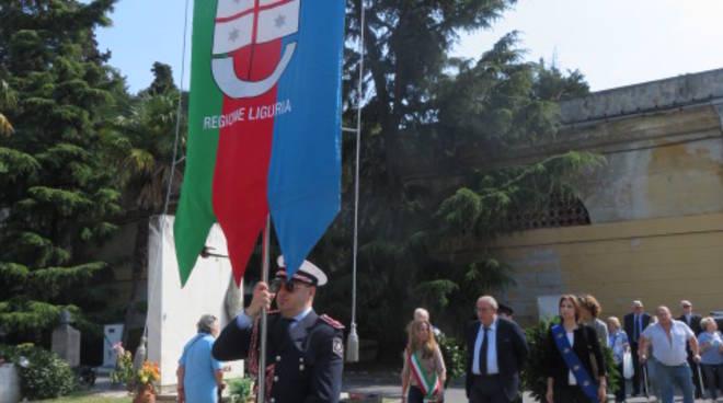 Commemorazione  defunti giuliano dalmati