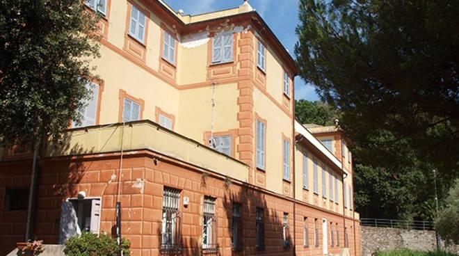 Villa Spinola Grimaldi a Lavagna