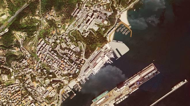 waterfront levante savona miramare margonara