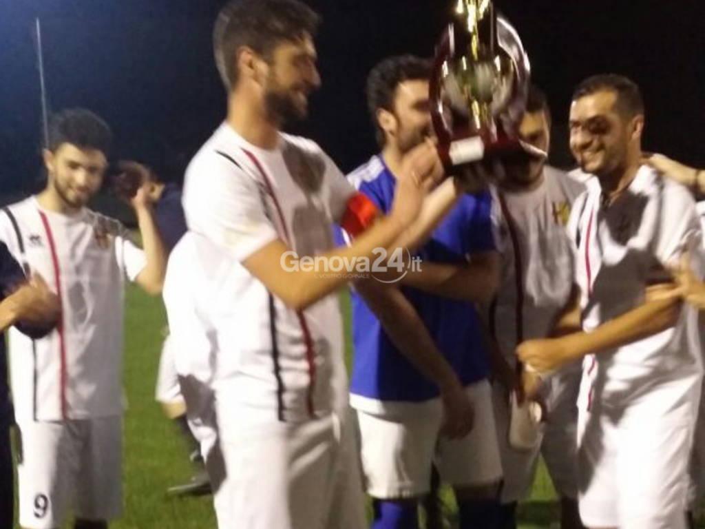 6° torneo Stefano Castellaro