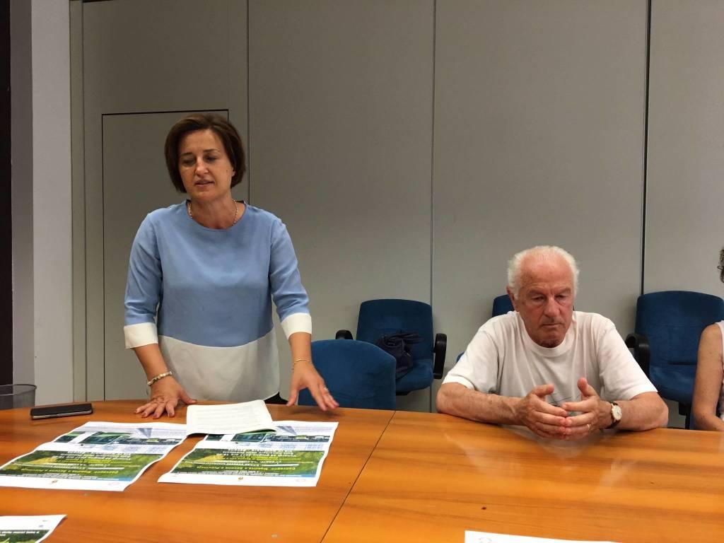 A Palazzo Nervi i progetti per potenziare la mobilità