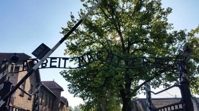 campo concentramento olocausto