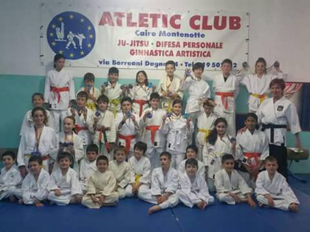 Atletic Club di Cairo