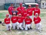 baseball under 12