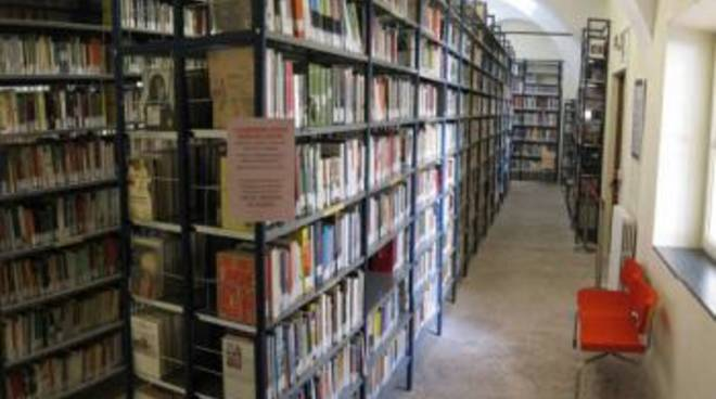 biblioteca finale