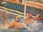 Bogliasco Bene Vs Florentia Under 20 Pallanuoto