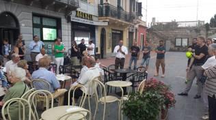 Borghetto, il neo sindaco Canepa festeggia la vittoria