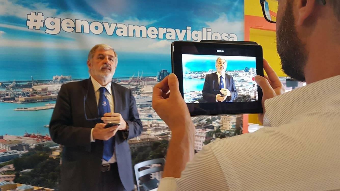 Ballottaggio Genova, Exit Poll: Marco Bucci in vantaggio