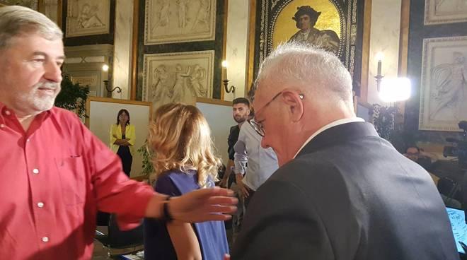 Genova, elezioni Comunali: al ballottaggio Bucci e Crivello