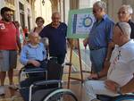 Bucci e Crivello handicap
