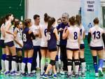 VTF: 2^ Divisione Femminile conclude con una vittoria il campionato, ed è 3° posto!