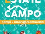 ESTATE IN CAMPO! TORNANO I CAMPI E LABORATORI ANTIMAFIA