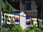 Sampdoria in festa a Villa Scassi