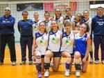 2^ Divisione Femminile  perde 3 a 1 a Vado contro il Sabazia
