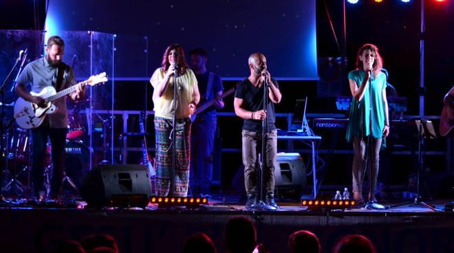 Busalla Gospel Night - La Valle Scrivia canta il Vangelo