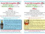 Venerdì e domenica alla SMS Cantagalletto: le eccellenze della porta accanto