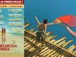 Oggi e domani al NuovoFilmStudio di Savona: La tartaruga rossa (La tortue rouge)