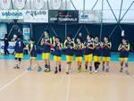U13M due partite nel weekend: una sconfitta ed una vittoria