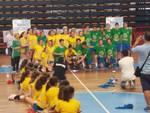 5 ragazzi del Volley Team Finale partecipano alla vittoria del Trofeo dei Territori - Liguria